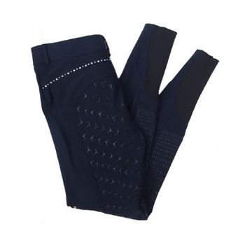 Equiline Full Grip Breeches - Cecile